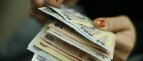 Creşte din nou salariul minim. La cât va ajunge în 2016