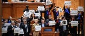 Gheorghe Șimon (PSD): Portofoliul de la Economie, un eșec liberal de proporții